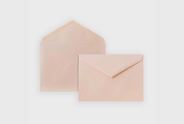 home envelopes only